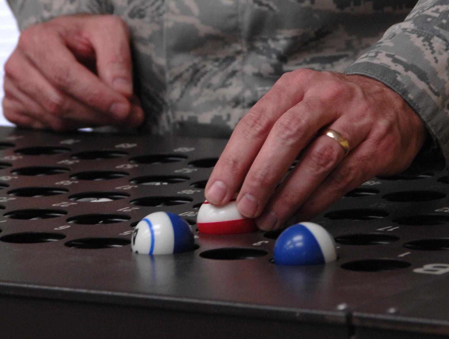 Benefits of Playing Bingo for the Elderly