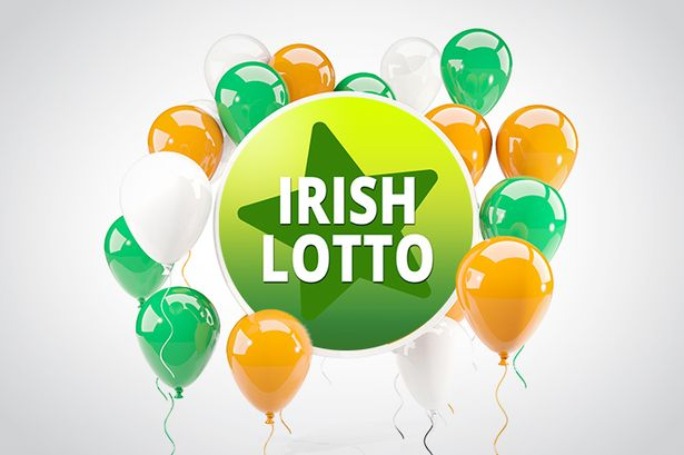 Playing the Irish Lottery